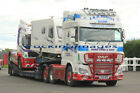 TRUCKINGIMAGES TRUCK PHOTOS - SCOTTISH PLANT & MACHINERY TRUCKS 175 LISTED
