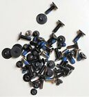 NEW ORIGINAL SET OF SCREWS FROM LENOVO IDEAPAD. PLEASE SELECT ONE FOR YOUR MODEL
