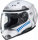 HJC CS-R3 Star Wars Stormtrooper Helmet $152.99 USD on eBay