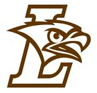 ncaa0871 Lehigh Mountain Hawks L Die Cut Vinyl Graphic Outline Decal Sticker