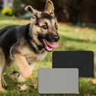 Waterproof Cover Furniture Puppy Silicone Dogs Food Bowl Pad Mat Pet Supplies