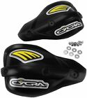 Cycra Replacement Classic Enduro Shields Black Other Handlebars Levers Grips