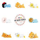 KAKAO FRIENDS Sweet Baby Pillow Mini Cushion Plush Doll 7types Authentic MD