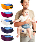 Baby Carrier Waist Stool Walkers Baby Sling Hold Waist Infant Hip Seat