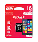 micro SD Karte 16/32/64 GB Speicherkarte + Adapter Class 10 UHS-1 SDHC SDXC card