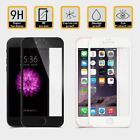 2PCS Full Tempered Glass Screen Protective Film Cover For iphone...