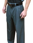 SMITTY | BBS-392 | NEW RELEASE 4-Way Stretch Umpire Plate Pant Baseball Softball