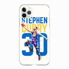 Stephen Curry basketball hard case cover for phone models iPhone X XS max Huawei