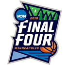 LOWER LEVEL SIDELINE Semifinal Tickets - NCAA Mens Basketball Final Four 1,2,3,4
