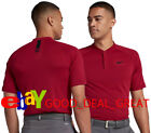 2018-1/2 TIGER WOODS TW ZONAL COOLING POLO SHIRT 932175-618 > Pick Size
