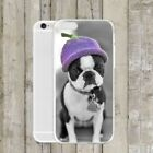For iPhone 6/6s 6Plus Huawei Cute Dog Soft Silicone Phone Case Cover Back