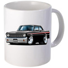 1964 Ford Falcon Hardtop Coffee Mug 11oz 15 oz Ceramic NEW image
