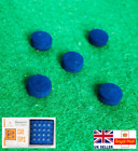 Brunswick Blue Diamond Tips x 5 £3.99 GBP on eBay