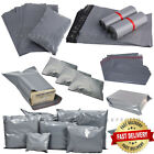 Grey Mailing Bags Self Seal Strong Postage Postal Poly Pack (525x600 mm 21