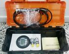 HYDRAULIC DIGITAL PRESSURE TEST KIT 700 Bar/CAT TEST POINT .FREE POST AUSTRALIA!