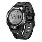 IP68 Waterproof GPS Smart Sports Watch Blood Pressure Heart Rate for iOS Android