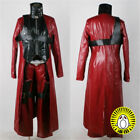 Devil May Cry 3 Dante Cosplay Costume Customization ND335