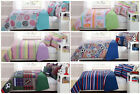 Kids Essentials 3-4 Piece Soft Quilt Coverlet Set with Dec Pillow - Twin/Full image