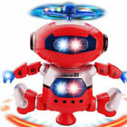 Toys For Boys Smart Robot Kids Toddler Robot Dancing Musical Toy Birthday Gift