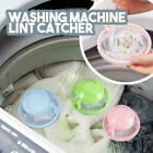 Внешний вид - Washing Machine Lint Fur Catcher Floating Ball Lint & Pet Hair Remover Cleaning
