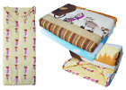 Quilt duvet winter + Cot bumpers Crib cot GABEL MASHA E ORSO BICYCLES