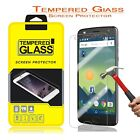 Premium Real Screen Protector Tempered Glass Clear Film Cover For Motorola Phone
