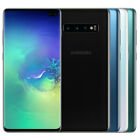 NEW Samsung Galaxy S10+ Plus SM-G975N / 128GB 512GB 1T SM-G973 /Black,White