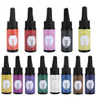 25g Colorful Pigment Epoxy UV Resin Glue Ultraviolet Curing Solar Gel Nail Art