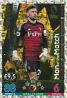 MATCH ATTAX EXTRA  2018/19 18/19 LIMITED EDITION 100 CLUB HAT-TRICK HERO