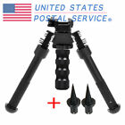 "Bipod Adjustable Pan Tilt 4.75"" - 9"" Atlas Bipod Clone/Foregrip/Spike In The USBipods & Monopods - 73959"