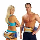 Slimming Belt Body Shaper Beauty Electric Vibrating Fat Burning Weight Loss