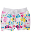NEW GYMBOREE girls summer shorts size 3T 4T 5T NWT you pick Cotton Pink Floral