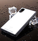 Shockproof External Portable Square Battery Power Bank Charger Case For iPhone X