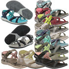 Regatta Womens/Ladies Lady Santa Cruz Strap Robust Walking Sandals