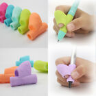 6-12x Cartoon Unicorn Head 3 in 1 Ballpoint Pen Pens Kid School Office Writing