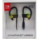 Beat by Dr. Dre Powerbeat 3 Wireless In Ear Headphones With Box US FS