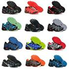 Salomon Men's Speed Cross 3 Athletic Running Sports Outdoor Hiking Shoes