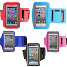 Case Cover ArmBand For iPhone iPod Running Jogger Sports Gym Mobile Holder Pink