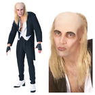 ROCKY HORROR RIFF RAFF COSTUME THEMED FILM PARTY FANCY DRESS WIG OPTION
