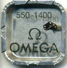 GENUINE OMEGA WATCH PARTS 330, 470,  550, 670, and 671 image