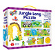 Galt Toys Jungle Long Puzzle