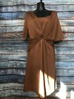 The Paragon Women's Copper Slimming Dress