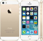 iPhone 5s 16GB 32GB 64GB Unlocked Gold Gray Silver <br/> Fair Condition