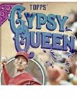 2019 topps gypsy queen base & green & mini fortune teller & tarot you pick