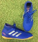 Adidas JR PREDATOR TANGO 19.3 INDOOR SHOES Blue - CM8543