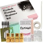 ANMAS RUCCI Eyelash Perm Kit Professional Lash Lift Kit Perming Set 2019 & Gifts