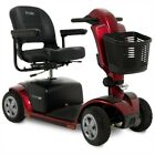 Pride Mobility Victory 10.2 Four Wheel Mobility Scooter $2029.0 USD on eBay