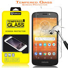 For Motorola HD Premium Real Tempered Glass Screen Protector Clear Film Cover