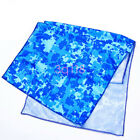 Ice Cold Enduring Running Jogging Gym Chilly Pad Instant Cooling Towel Sports image