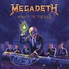 Megadeth Rust In Peace CD (1990 )  CDP79 19352 CAPITOL